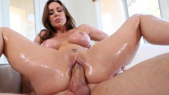 Streaming porn video still #4 from Busty Women In Heat 2