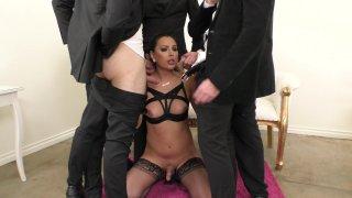 Streaming porn video still #1 from Chanel Santini: TS Superstar