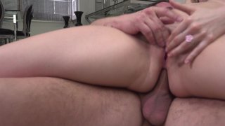 Streaming porn video still #8 from Rocco's Double Trouble