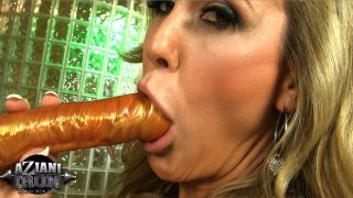 Streaming porn video still #6 from Aziani's Iron Girls 3
