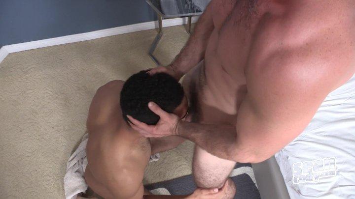 Streaming porn video still #1 from Daniel 2