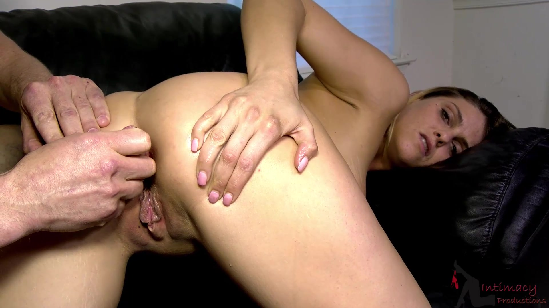 Butt Plug And Sex