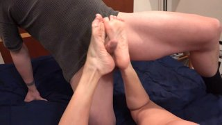 Streaming porn video still #7 from Cougar Paws: MILFs With Sexy Feet 3