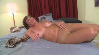 Streaming porn video still #3 from Horny 50 Plus MILFS X cut 2