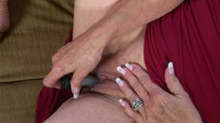 Streaming porn video still #9 from Horny 50 Plus MILFS X cut 2