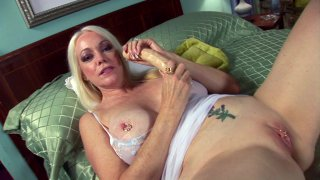 Streaming porn video still #4 from Horny 50 Plus MILFS X cut 2