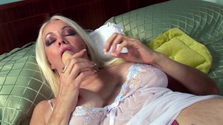Streaming porn video still #5 from Horny 50 Plus MILFS X cut 2
