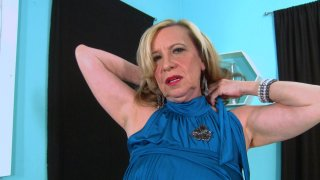 Streaming porn video still #2 from Horny 50 Plus MILFS X cut 2