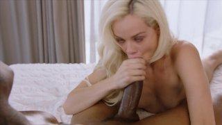 Streaming porn video still #4 from Black & White Vol. 12