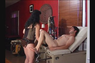 Streaming porn video still #5 from Strapped