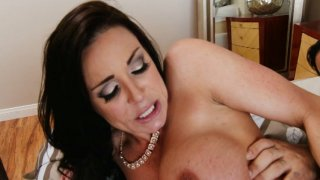 Streaming porn video still #19 from My Friend's Hot Mom Vol. 69