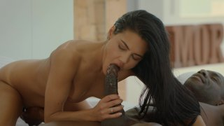 Streaming porn video still #5 from Interracial Icon Vol. 9