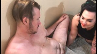 Streaming porn video still #6 from Transcest: An Unreal Family Tale