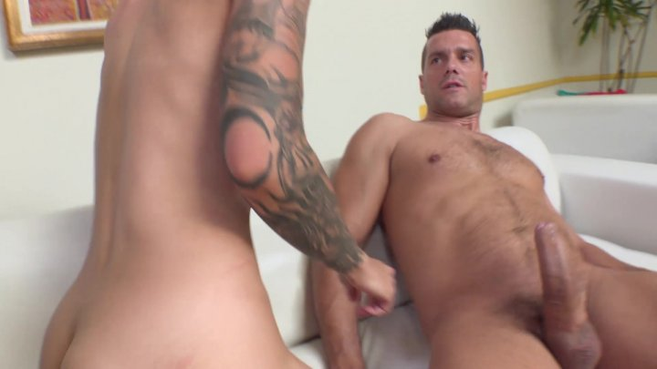 Streaming porn video still #1 from Perv City's Department Of Double Penetration Vol. 3