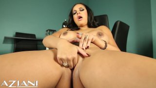 Streaming porn video still #9 from Gorgeous Women Up-Close and Personal 2