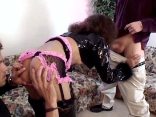 Screenshot #4 from Black Girls Covered In Cum - 6 Hours