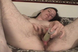 Streaming porn video still #4 from ATK Scary Hairy Vol. 1