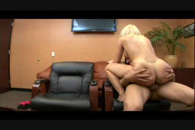 Streaming porn video still #1 from Michael Stefano's Office Confessionals 10