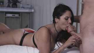 Streaming porn video still #5 from MILF Creampied Stepmoms