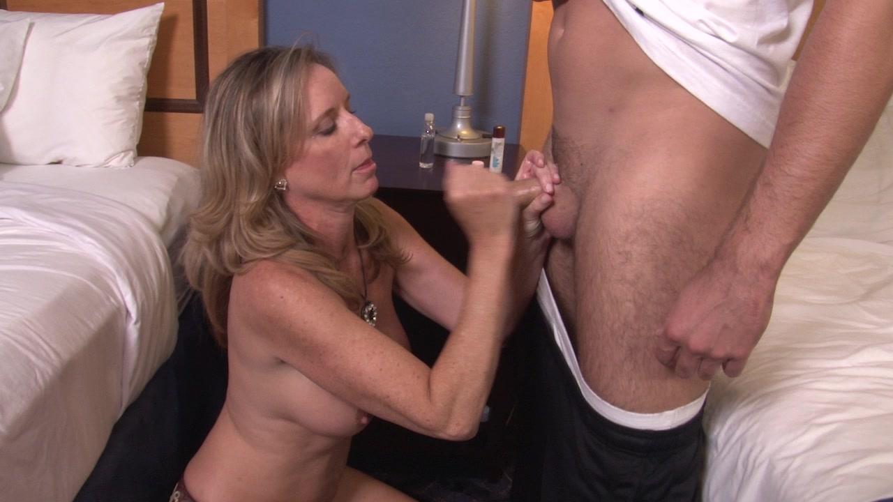 sexy handjobs Hot