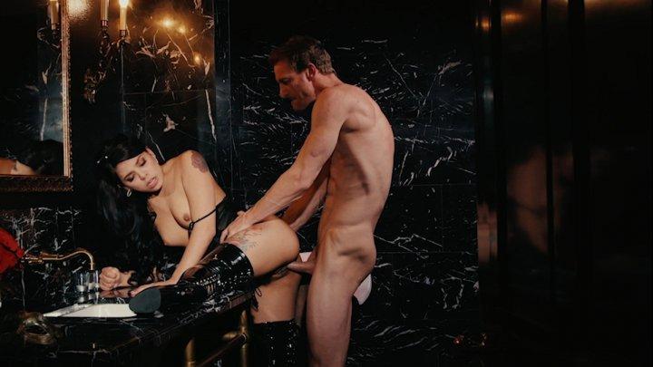 Streaming porn video still #2 from Kitten Klub, The