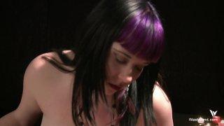 Screenshot #6 from Mistress Irony: Rituals In Bondage