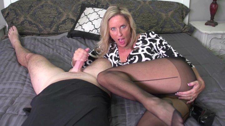 Streaming porn video still #5 from Fucking Jodi West, A POV Adventure!