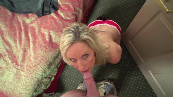 Streaming porn video still #6 from Fucking Jodi West, A POV Adventure!