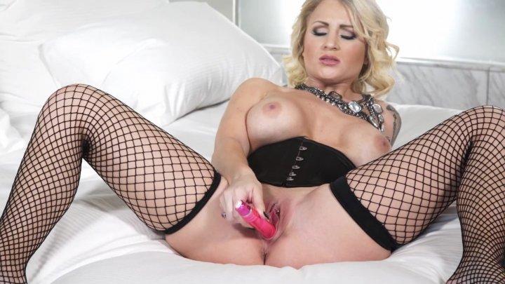Streaming porn video still #9 from Horny & All Alone 5