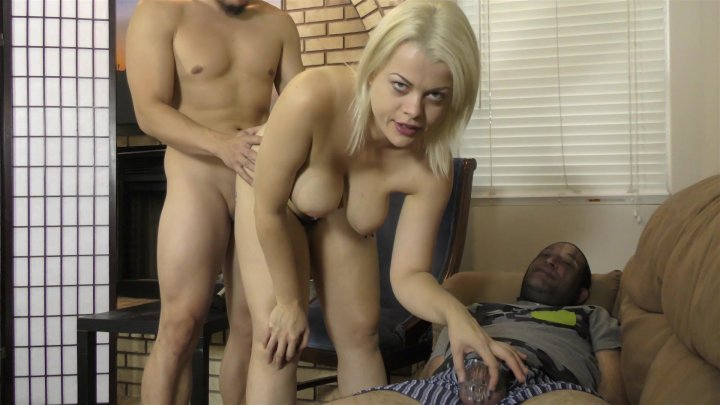 Streaming porn video still #3 from Cuckers And Suckers