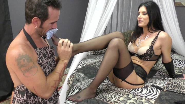 Streaming porn video still #7 from Cuckers And Suckers