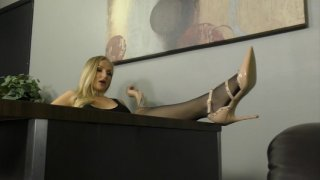 Streaming porn video still #1 from Slave Orders