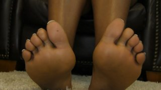 Streaming porn video still #5 from Slave Orders