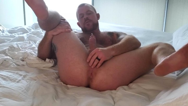 Streaming porn video still #5 from Quarantined Cock Jerkers