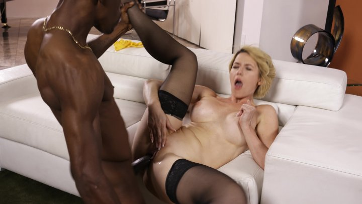 Streaming porn video still #1 from Milfs Love Big Black Cock