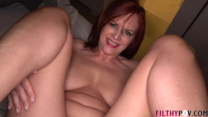 Streaming porn video still #4 from Step-Son's View 2