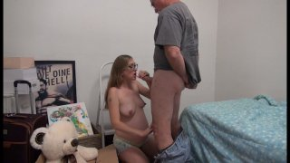 Streaming porn video still #6 from Uncle Daddy