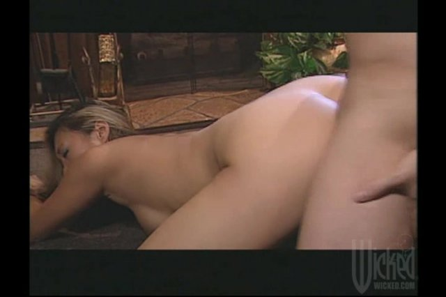 Streaming porn video still #1 from Seven Years In Thai Butt
