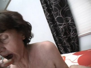 Streaming porn video still #3 from Old Toothless Whores 2