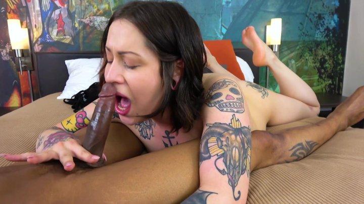 Streaming porn video still #1 from Radius Dark's TS Starlets Vol. 6