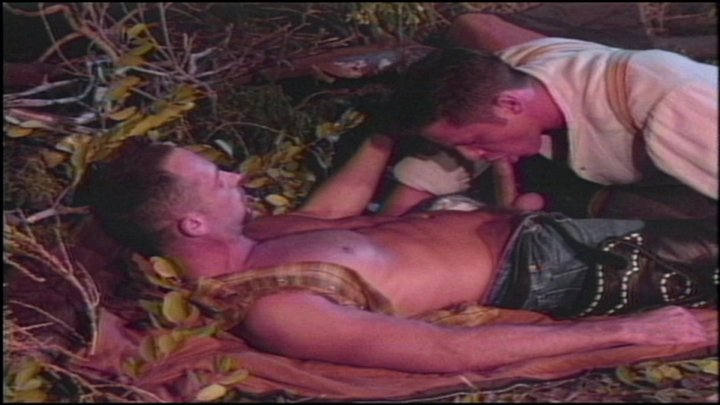 Streaming porn video still #2 from Hung Riders 2
