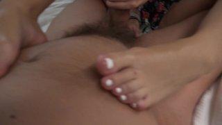 Streaming porn video still #5 from Real Pornstar Experience
