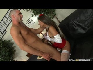 Streaming porn video still #4 from Big Tits In Uniform 5