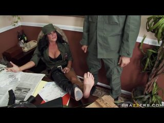 Streaming porn video still #1 from Big Tits In Uniform 5