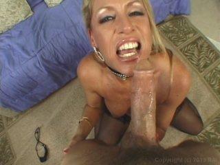 Streaming porn video still #17 from Granny Stocking Stuffers