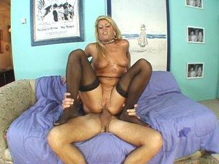 Streaming porn video still #18 from Granny Stocking Stuffers