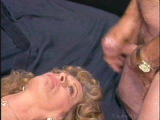 Streaming porn video still #22 from Granny Stocking Stuffers