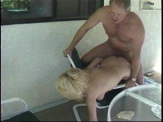 Streaming porn video still #23 from Granny Stocking Stuffers