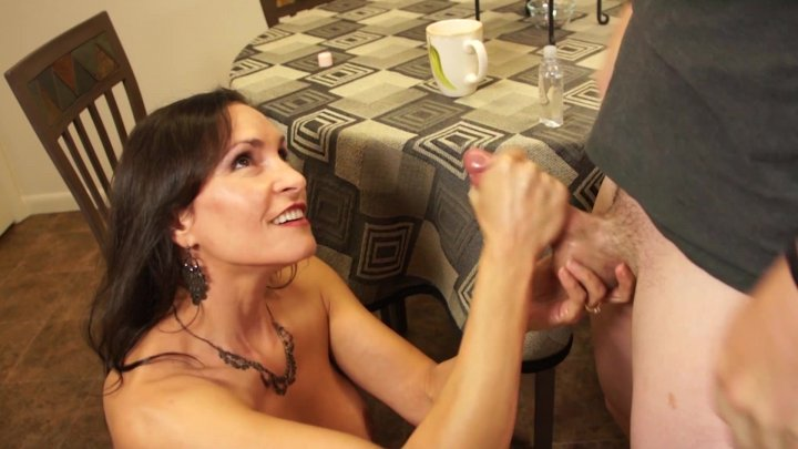 Streaming porn video still #12 from Twisted Family Handlove