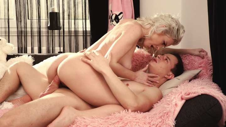 Streaming porn video still #1 from Family Secrets - The Au Pair